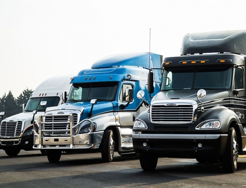 Daimler Trucks North America restarts operations in Mexico